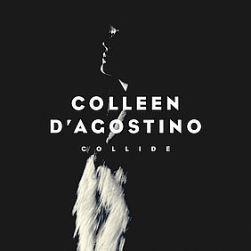 Singlecover Colleen D'Agostino - Stay (feat. deadmau5)