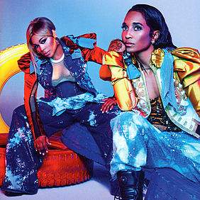 TLC (Booklet)