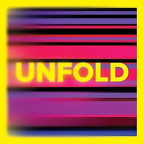 Albumcover Chef'Special: Unfold