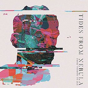 Albumcover Tides From Nebula: From Vodoo To Zen