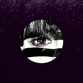 Singlecover Purple Disco Machine & Sophie and The Giants - Hypnotized
