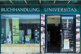 Universitas Buchhandlung