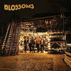 Blossoms: Charlemagne Cover